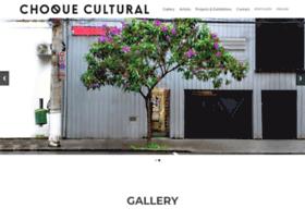 choquecultural.com.br