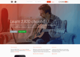 chord-c.com