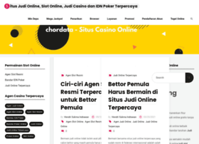chordata.info