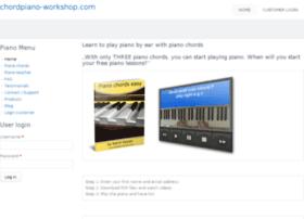 chordpiano-workshop.com