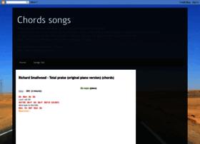 chords-songs.blogspot.com