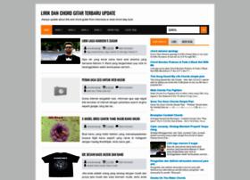 chordsmantap.blogspot.com