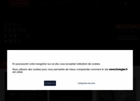 choregies.fr