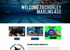chorleymarlins.org.uk
