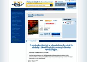 choroby-cywilizacyjne.zlotemysli.pl