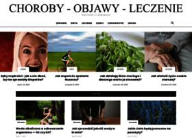 choroby-objawy-leczenie.pl
