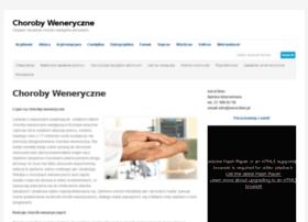 choroby-weneryczne.org