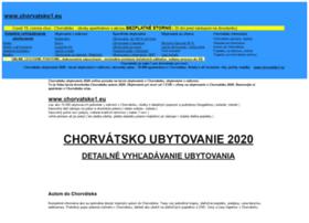 chorvatsko.atour.sk