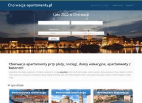 chorwacja-apartamenty.pl