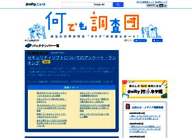 chosa.nifty.com