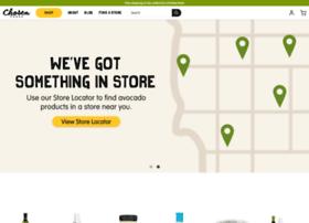 chosen-foods.com