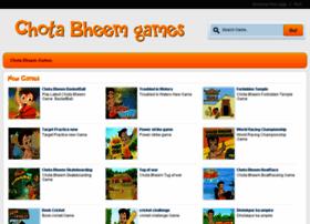 chotabheem-games.com