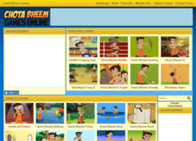 chotabheemgamesonline.com