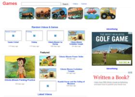 www.chotabheemgamess.in Visit site