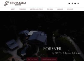 chotafalls.com