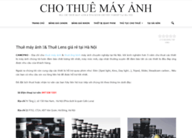 chothuemayanh.com.vn