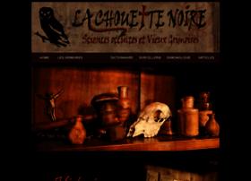 chouette-noire.com