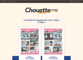chouettemag.be