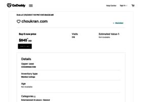 choukran.com
