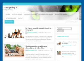choupydog.fr