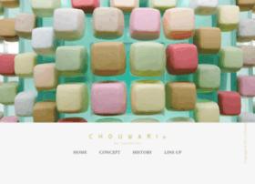chouwari.net