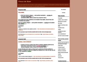 chouxdesiam.hautetfort.com