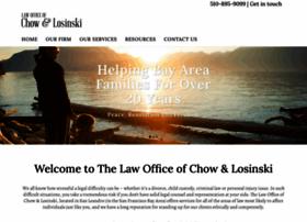 chow-losinski.com