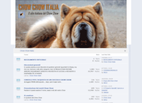 chowchowitalia.forumcommunity.net