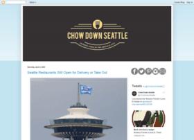 chowdownseattle.com