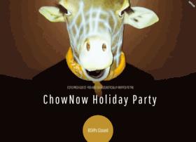chownowholidayparty.splashthat.com