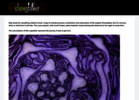 chowstalker.com