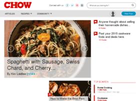 chowstatic.com