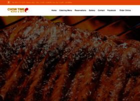 chowtimebuffet.com