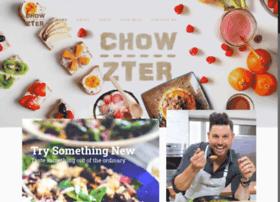 chowzter.com