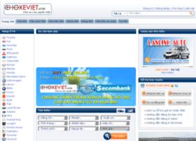 choxeviet.com