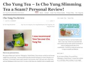 choyungslimmingtea.org