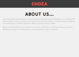 chozaeats.com