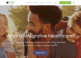 chpgroup.com