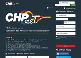 chpnet.chp.org.tr
