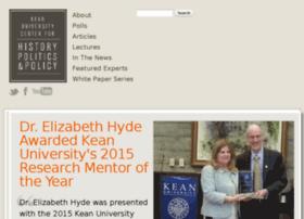 chpp.kean.edu