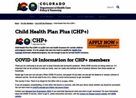 chpplus.org
