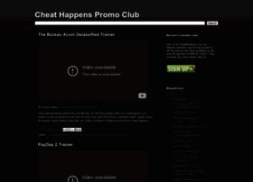 chpromoclub.blogspot.com