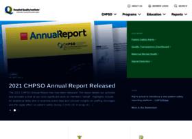 chpso.org