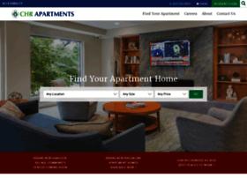 chr-apartments.com