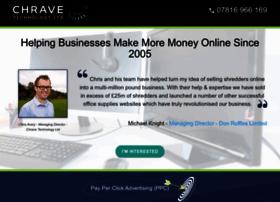 chrave.co.uk