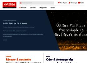 chretien-materiaux.fr