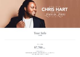 chris-hart.net