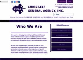 chris-leef.com