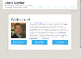 chris-saylor.net