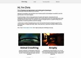 chrisaking.com